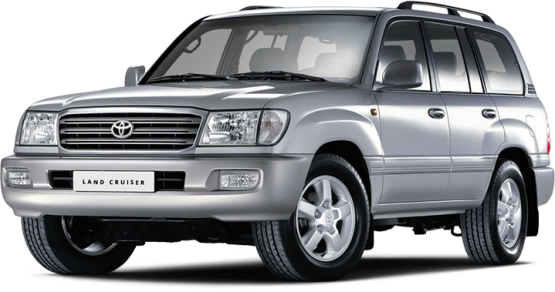 Антикоррозийная обработка Toyota Land Cruiser 100